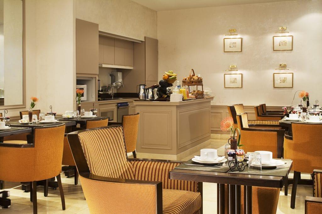 Hotel Vaneau St Germain